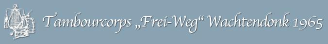"""TC """"Frei-Weg"""""""